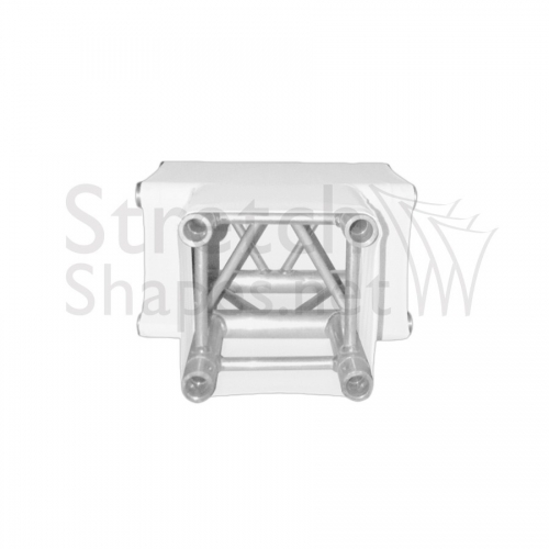 90-3-way-t-12-box-truss-corner-cover-white