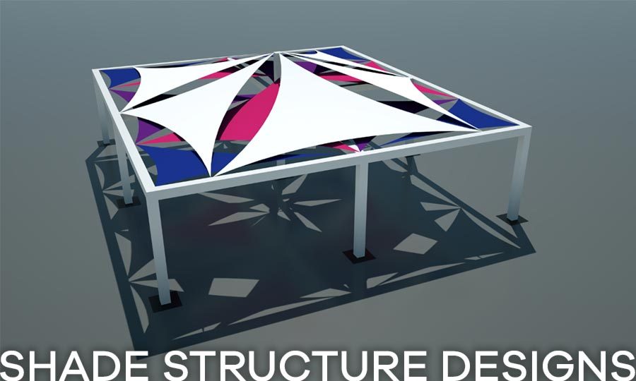 Shade Structure Designs