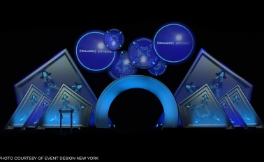 stage design ideas for events